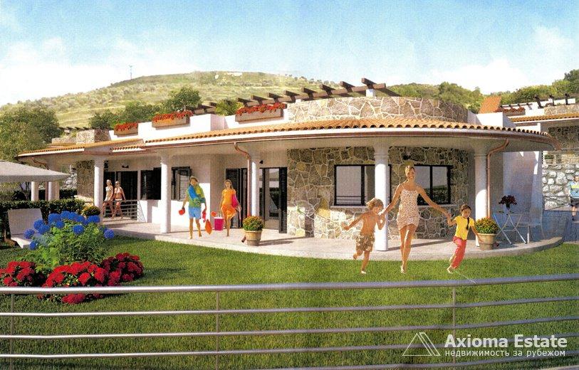 Недвижимость у озера италии
