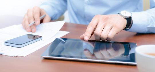 С 2014 года можно будет регистрировать права на недвижимость онлайн