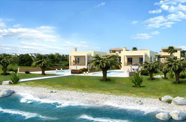 Свой дом на Кипре – не проблема