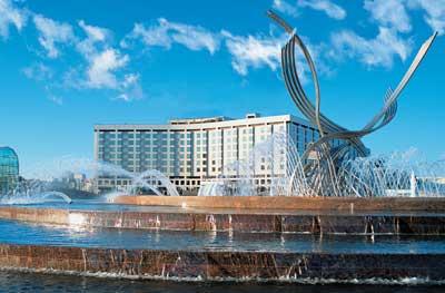 В Москве не хватает бюджетных гостиниц