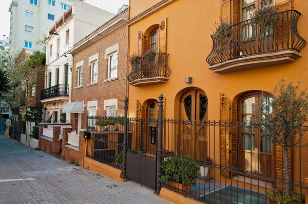 Иностранные инвестиции в недвижимость Испании – на высшей точке за 9 лет