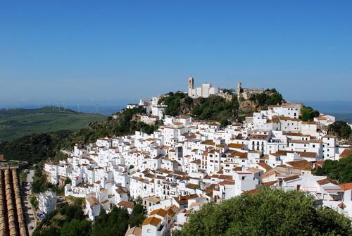 Недвижимость Андалусии для Китая – отличное место вложения инвестиций