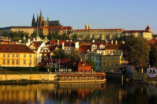 Интересна ли покупка недвижимости в Чехии