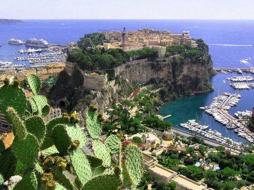 Русские хотят жить в Монако