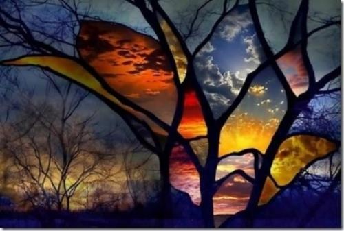 Оконное стекло: длинная-предлинная история