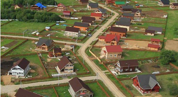 Ярославское шоссе - лидер продаж экономного жилья