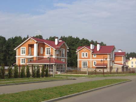 Покупатели домов в Подмосковье стали придирчивее
