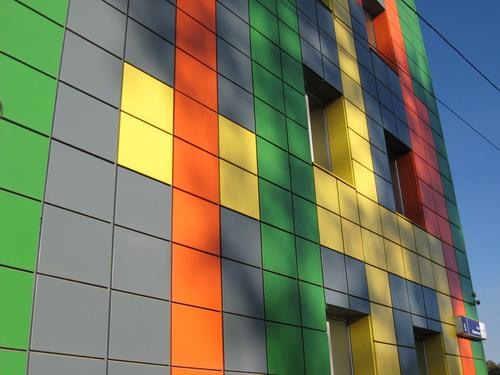 Как сделать свой дом лучше: навесной вентилируемый фасад