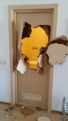 Airbnb спасает журналистов от #SochiProblems