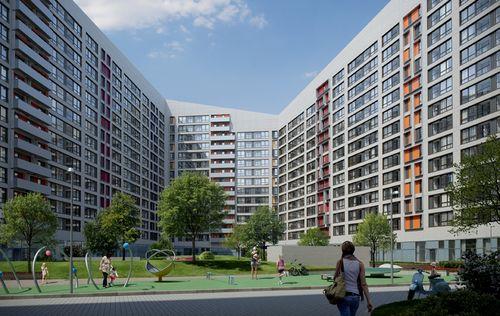 Москвичи будут жить в апартаментах на Ходынке