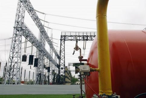 Электроснабжение в Строгино станет стабильнее