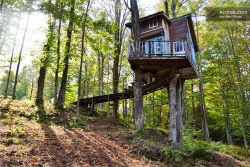 Легендарный Airbnb: успехи партизанской тактики на рынке недвижимости