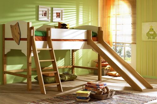 Дизайн и ремонт квартир в условиях минимума пространства