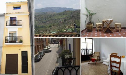 4-комнатный дом в Испании «ушел» за €10, хозяева не внакладе