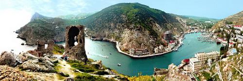 Спрос на недвижимость в Крыму резко упал