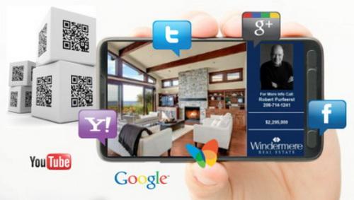 Веб-маркетинг и недвижимость в 2015 году