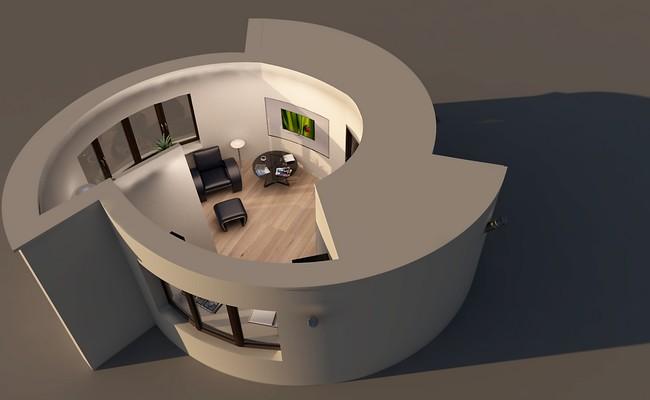 В Ступине за 20 часов распечатают в 3D и построят дом