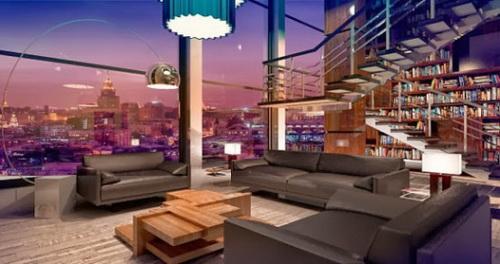 Каждый 3-й продавец элитной недвижимости планирует уехать из РФ