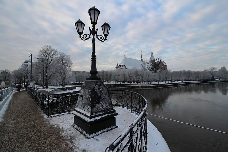 В Калининграде появится музейный квартал